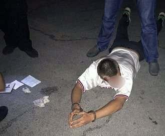 Харьковская полиция предотвратила похищение человека
