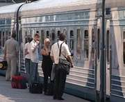 Из Харькова пустят поезд в Карпаты