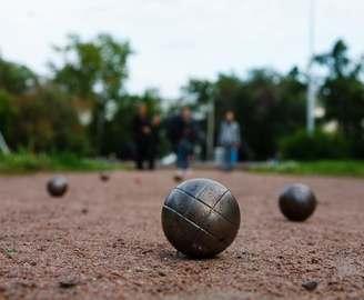 В Харькове пройдет международный турнир по петанку