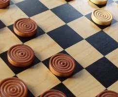 Харьковчане завоевали три «бронзы» чемпионата Европы по шашкам