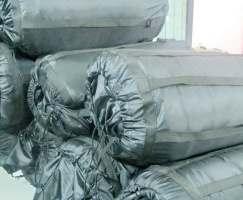 Качановская колония получила оборонный заказ