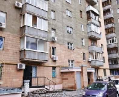 В жилых домах Харькова меняют сети водоснабжения