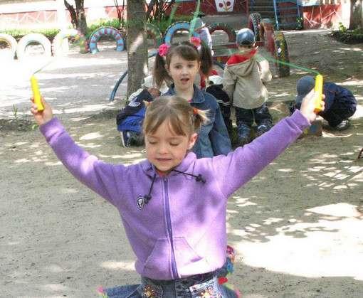 В детских садах разрешены теплицы и вольеры с животными