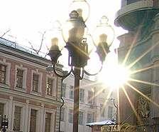 Погода в Харькове: снова потеплеет