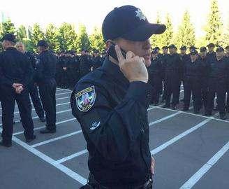 Харьковским силовикам приказали перейти на усиленный режим
