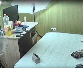 В Харькове прикрыли сеть эротических студий