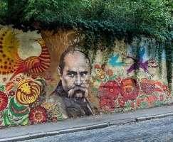 В Харькове впервые пройдет международный фестиваль граффити