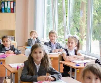 Харьковские школы ждут отмашки