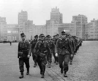 Харьковская площадь Свободы была самой популярной для селфи среди оккупантов