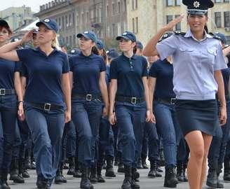 Уволенные полицейские подают в суд