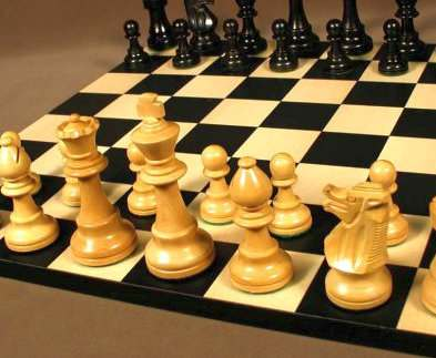 Харьковчан призывают поучаствовать в самом массовом сеансе игры в шахматы