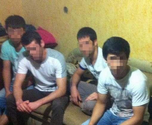 СБУ задержала в Харькове террориста ИГИЛ