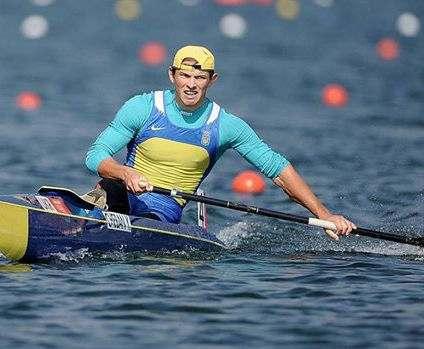 Олимпиада-2016: есть второе золото Украины!