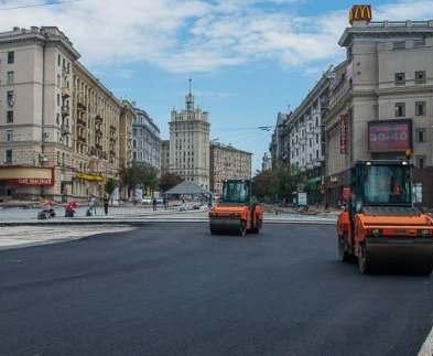 На Павловской площади Харькова идет большая стройка