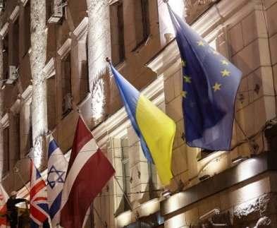 Харьков готовится к приезду иностранных делегаций