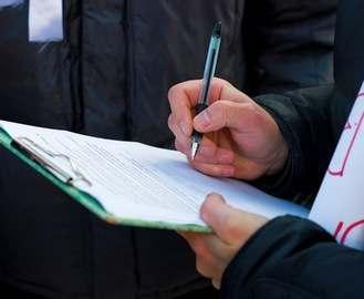 В Харьковской области проведут масштабный соцопрос