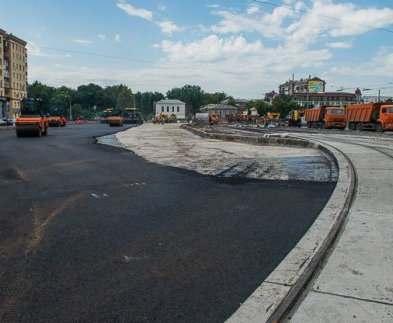 Павловскую площадь ко Дню Харькова не откроют
