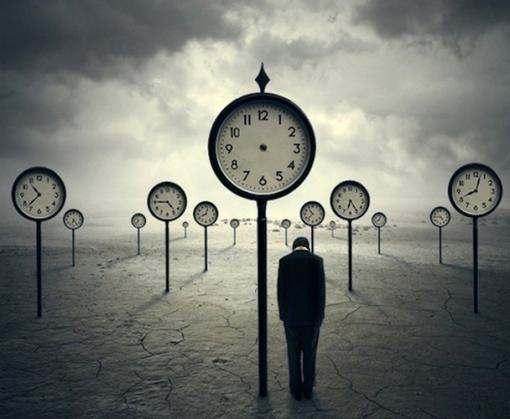 Почему время с возрастом бежит быстрее