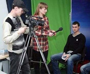 В Универсальной школе журналистики «Вечернего Харькова» и телеканала Р1 пройдет День открытых дверей