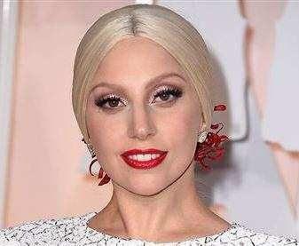 Леди Гага дебютирует в кино
