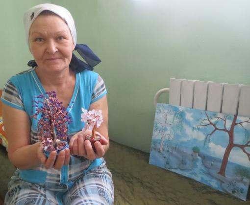 В Харькове заключенные-пожизненники готовятся к творческому конкурсу