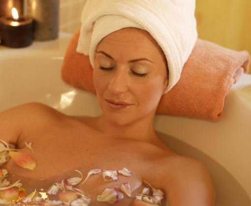В каких ваннах можно забыть о тревогах