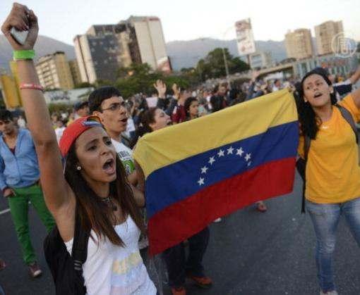 В Венесуэле пачка молока стоит 617 евро