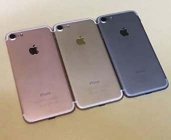 Характеристики iPhone 7 и iPhone 7 Plus утекли в сеть