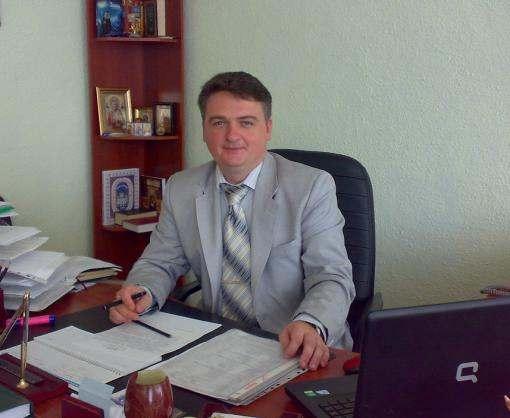 Депутат Харьковского облсовета: «Школа – центр образования, культуры, духовности, надежды…»