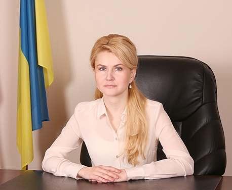 Юлия Светличная назначена и.о. губернатора