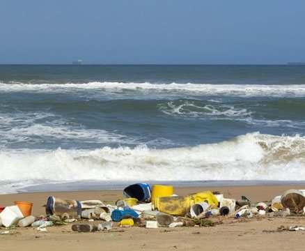 Студент придумал, как очистить Мировой океан
