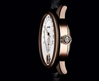Chanel выпустила первые мужские часы с собственным механизмом
