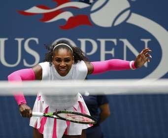 Серена Уильямс установила рекорд по выигранным матчам турниров «Большого шлема»