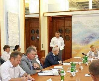 В Харьковской области наладят работу местных отрядов теробороны