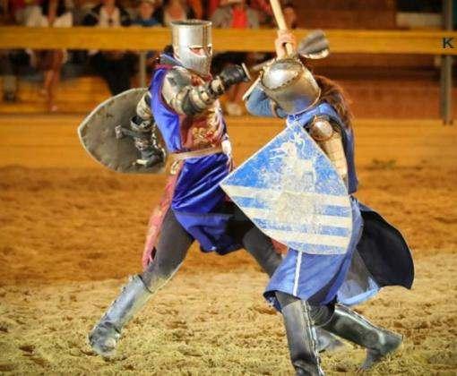 В Верхнем Салтове обещают показать Средневековье