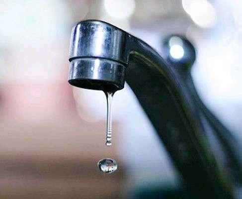Завтра в Кулиничах не будет воды