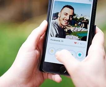 Названы составляющие успешного онлайн-знакомства