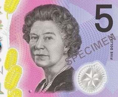 Австралия выпустила банкноты с анимацией: фото-факт