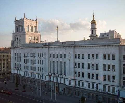 В Харьковской мэрии открещиваются от разбазаривания земель