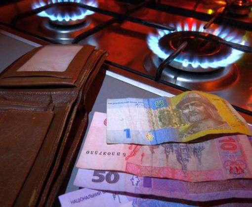 Харьковские газовщики передумали устанавливать квартирные счетчики