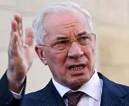 Николай Азаров попал под санкции США