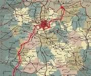 В Харьковской области переименовали населенные пункты