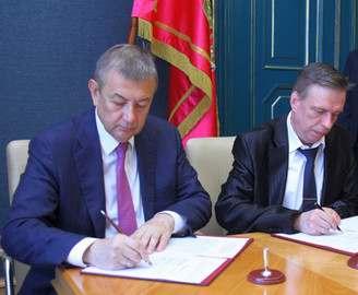 Сергей Чернов выступил с инициативой внесения изменений в законодательство