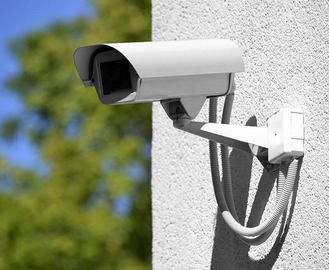 В райцентре Харьковской области установили новые камеры видеонаблюдения