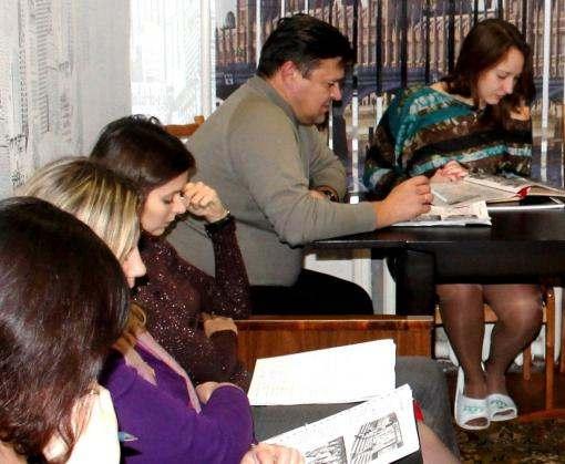 Харьковчане могут бесплатно изучать английский