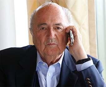 Комитет по этике ФИФА открыл новое дело в отношении Блаттера