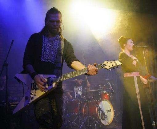 Музыкальные «ботаны» пошли на эксперимент в Харькове