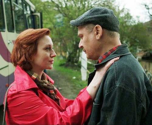 Драма об украинских заробитчанах стала сенсацией