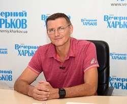 Виктор Бондаренко: «В Олимпийской деревне удивило многое» (видео)