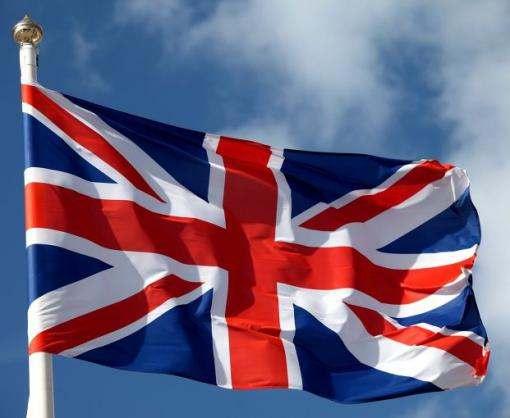 Великобритания впервые выдаст Украине преступника